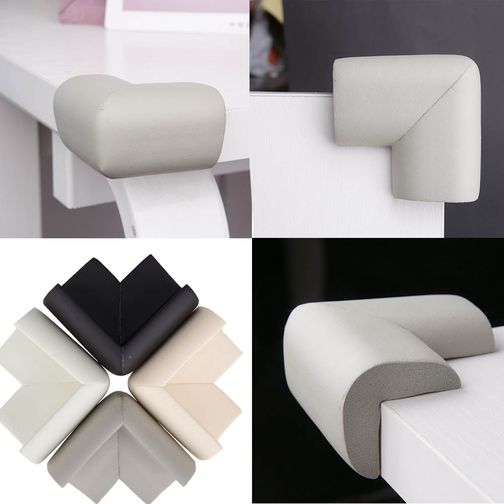 2M Baby Safety Corner Protector Table Desk Edge Guard Strip Children Safe Protection Tape Furniture Corners Angle Protection|Edge & Corner Guards| 2