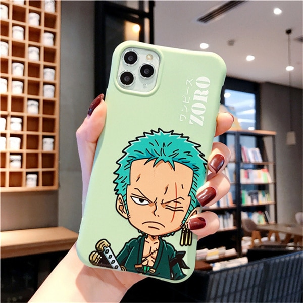 Cute cartoon Sesame Street Cookie Elmo phone case for iphone 12 11 Pro X XS Max XR 7 8 6 6S Plus relief soft candy back cover Phone Case & Covers  – zoro 10