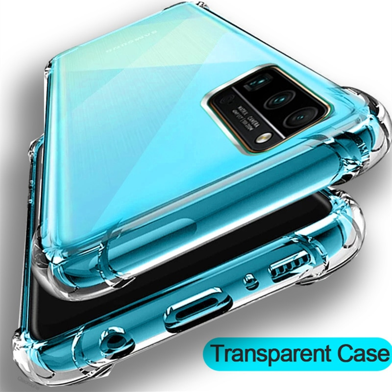 Shockproof Case For Samsung Galaxy S21 A50 A70 A72 A52 A32 A41 A51 A71 A01 A11 A31 Note 20 8 9 10 S7 S8 S9 S10 Plus S20 FE Cover Phone Case & Covers  1