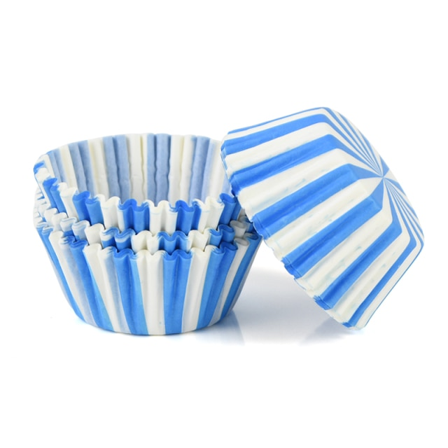 100pcs/lot Printed Cupcake Paper Cups Cupcake Liner Baking Muffin Cup Case Home Kitchen Cooking Supplies Cake Decorating Tools|Cake Molds| – C11 17