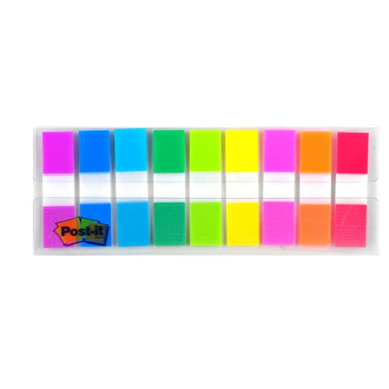 Removable indicator label 683 9CF/6CF/5CF color pagination label memo pad sticky notes 3M post it Big Brands Are Trustworthy|Memo Pads| 6